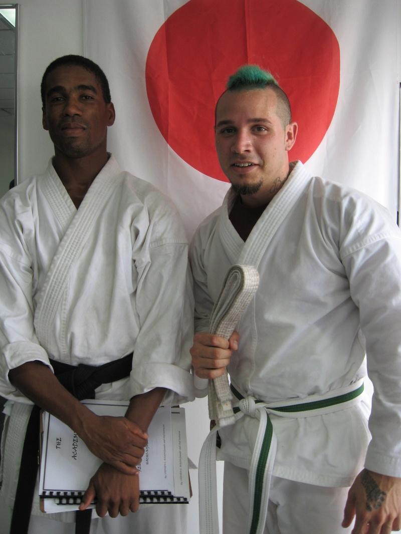 Mr. Bertini Hachikyu